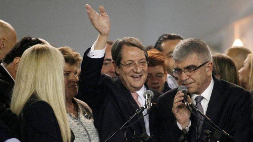 Kıbrıs Rum liderinden tepki çeken Ramazan mesajı