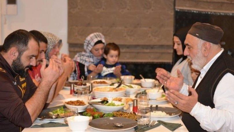 Sağlık Bakanlığı'ndan 'ramazan' uyarısı: Salgınının seyrini olumsuz yönde etkileyebilir
