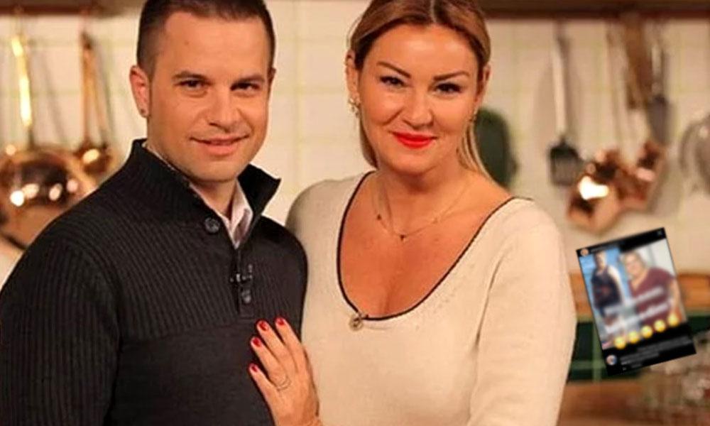 Pınar Altuğ, eşine 'jigolo' diyen takipçisini bu sözlerle ifşa etti