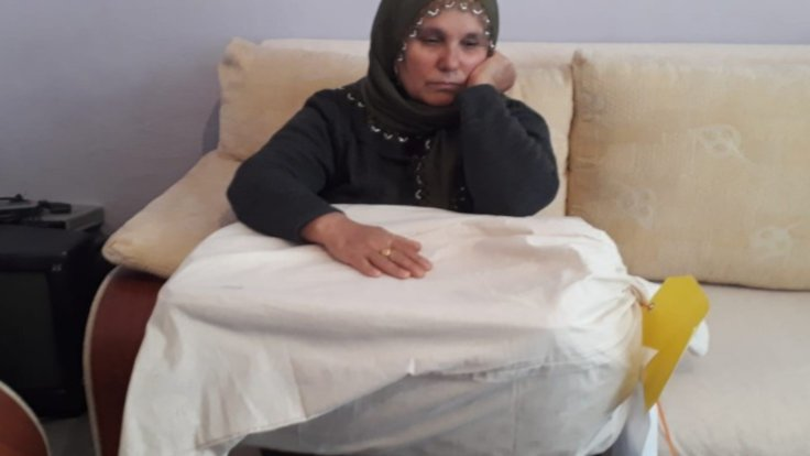 PKK'lının cenazesi, ailesine kargoyla gönderildi