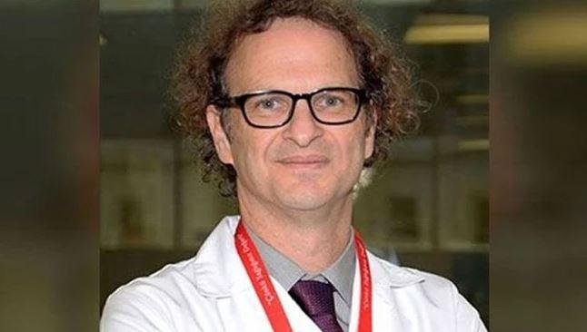 Prof. Dr. Burak İhsan Erdamar hayatını kaybetti