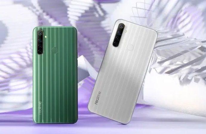 Realme 6i : Uygun fiyata Android deneyimi vaat ediyor