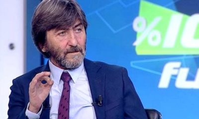 Rıdvan Dilmen'den şampiyonluk yarışı tahmini: 'Fenerbahçe, Beşiktaş, Galatasaray…'