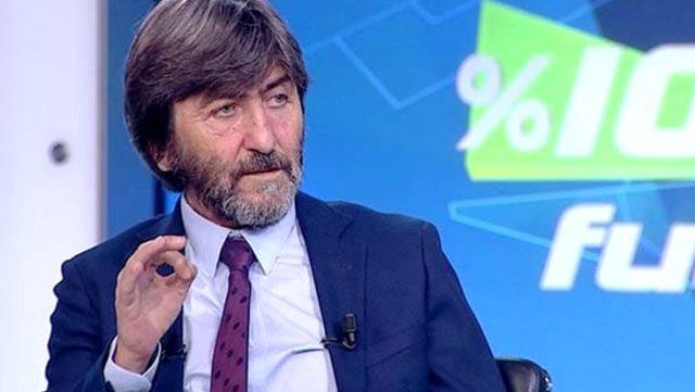 Rıdvan Dilmen'den Süper Lig için flaş açıklamalar: 7 haftada bitecek, takımlar…