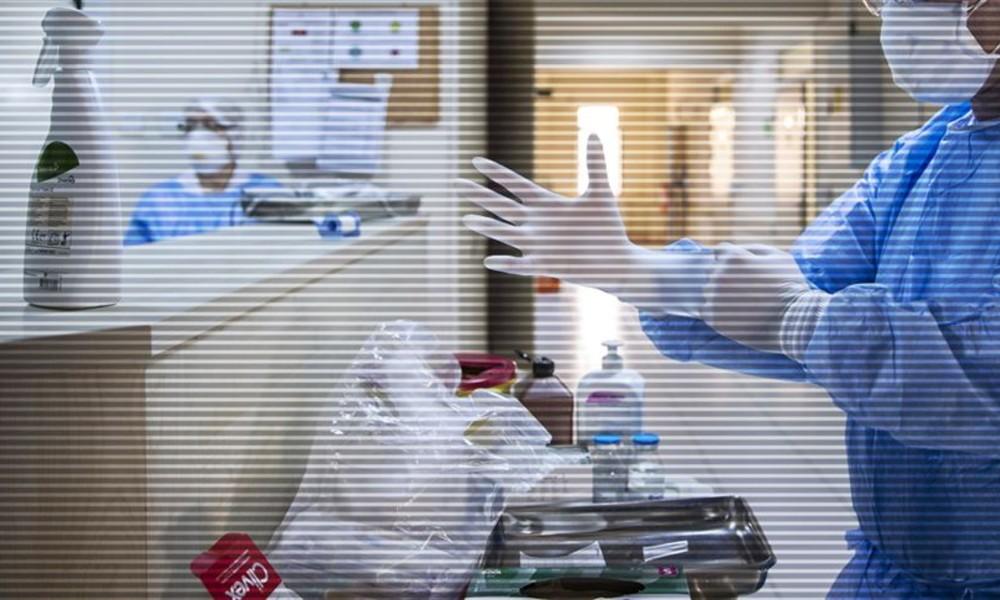 CHP'den sağlıkçılar için kanun teklifi