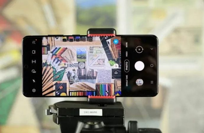 Samsung Galaxy S20 Ultra DxOMark'ta umduğunu bulamadı