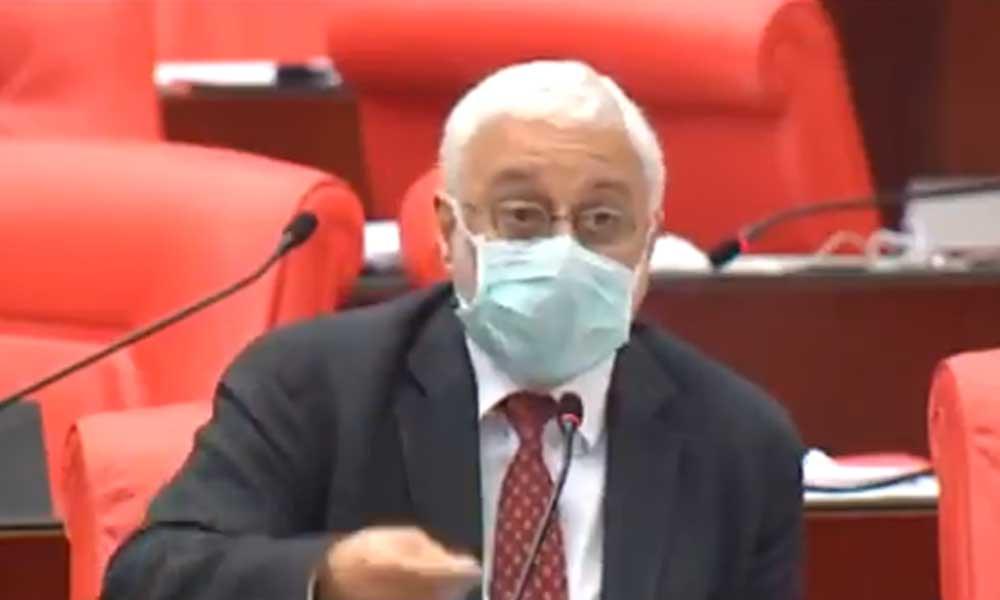 HDP'li Oluç isyan etti: 1300 anlamlı bir rakam mı?