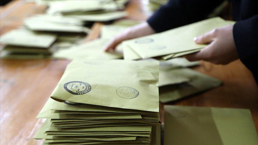 Gelecek Partili Özdağ, Saray İttifakı'nın oy oranını açıkladı