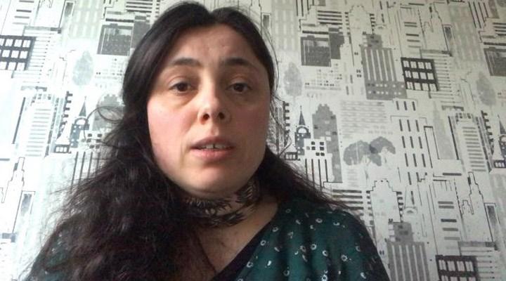Yandaşların İsveç'ten hasta getirme şovunu boşa çıkaran Seda Şanlıer'den açıklama