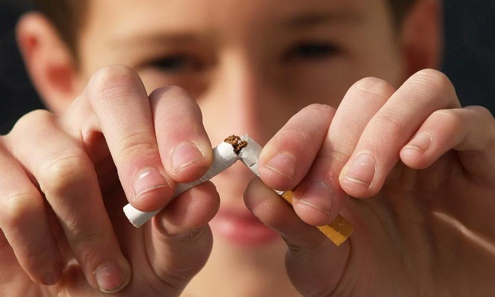 Sigara ile ilgili çarpıcı koronavirüs araştırması