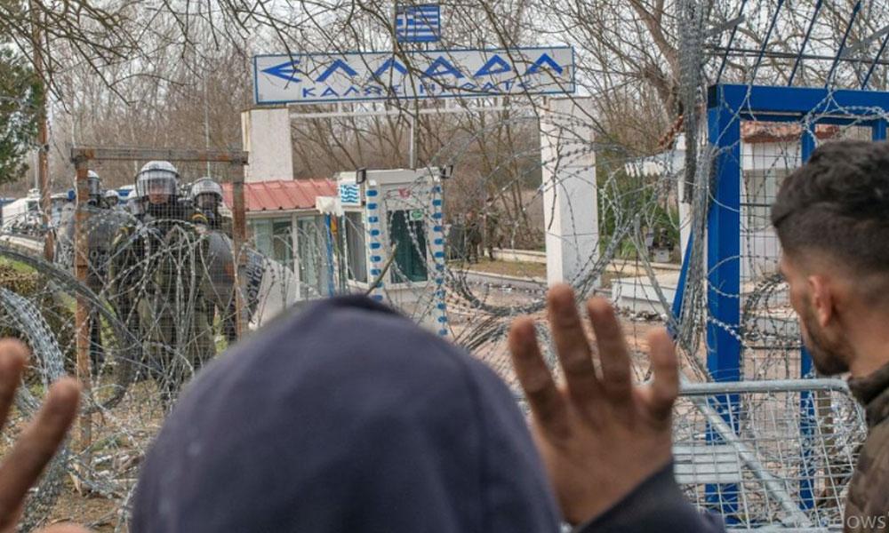 Uluslararası Af Örgütü doğruladı: Sığınmacılar ve göçmenler sınırda öldürüldü
