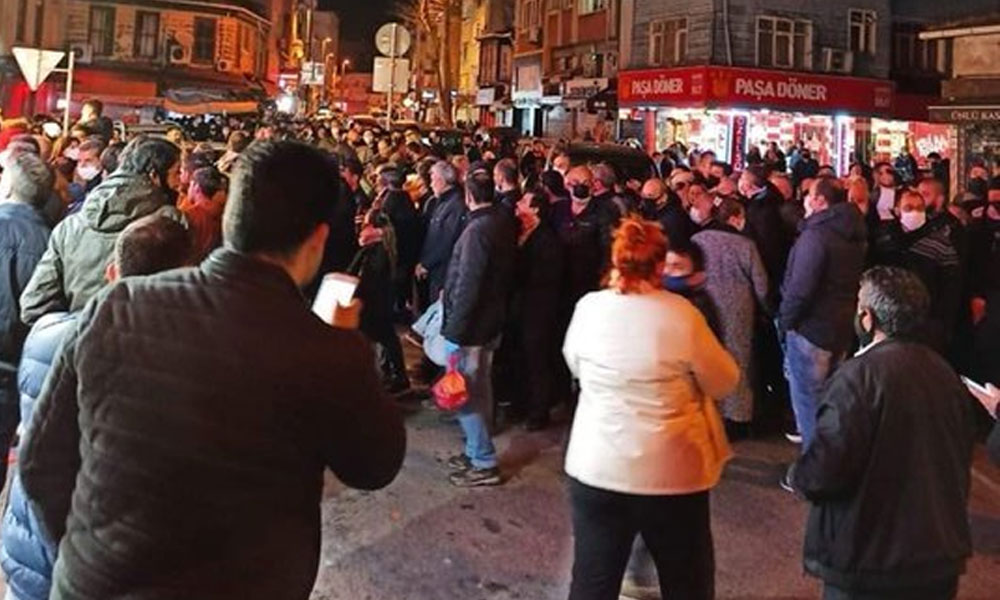 Veriler yayınlandı: Sokağa çıkma yasağının ardından hareketlilik attı