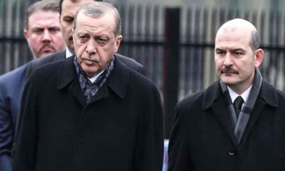 Erdoğan'ı çok kızdıracak Süleyman Soylu analizi!
