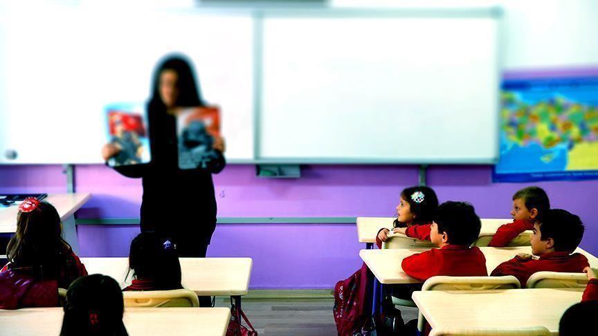 Sözleşmeli Öğretmen atamaları kontenjan ve taban puanları belli oldu