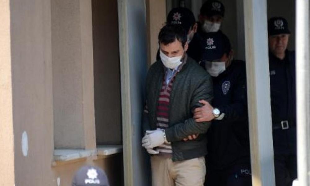 Doktora oksijen tüpüyle saldırmıştı… İfadesi ortaya çıktı