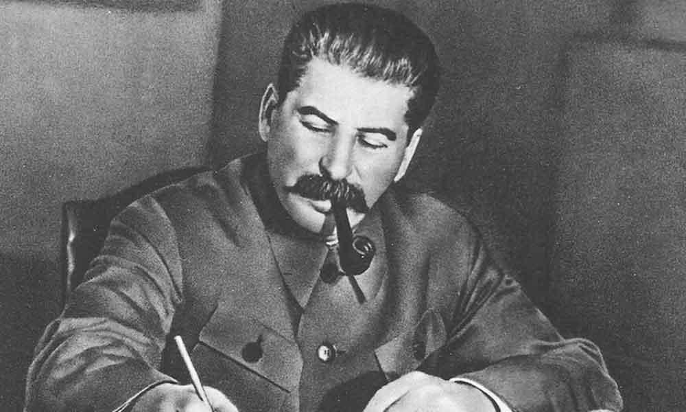 Rusya denetimindeki bazı şehirlere Stalin'in ismi verilecek