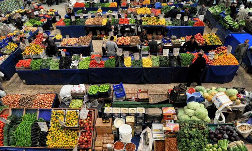 sebze meyve DİTAP Dijital Tarım Pazarı