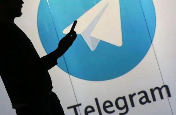 Telegram video konferans konusuna ağırlık verdi