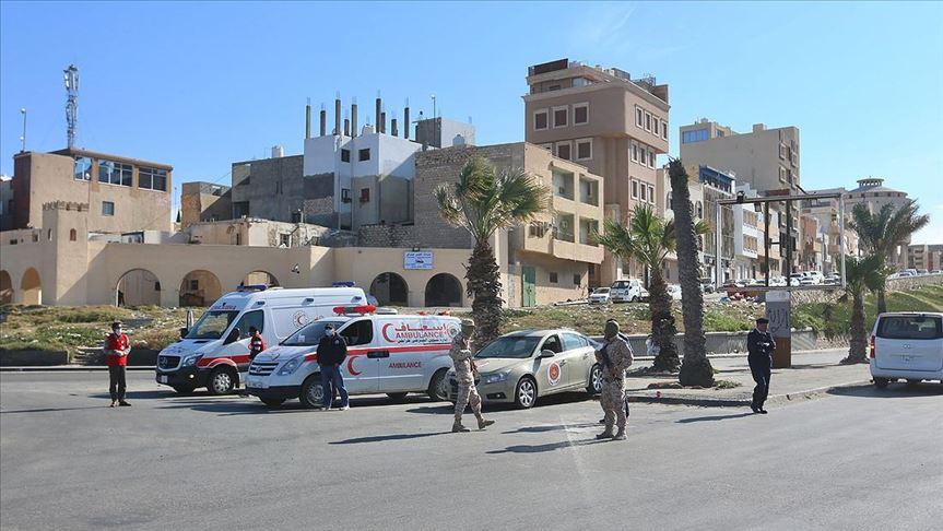 Libya'da çatışmalar yoğunlaştı: Türkiye, İHA'larla destek veriyor