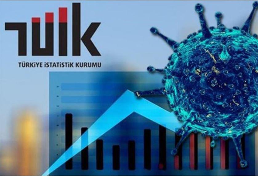 Koronavirüs, TÜİK'e yeni sorular sordurdu