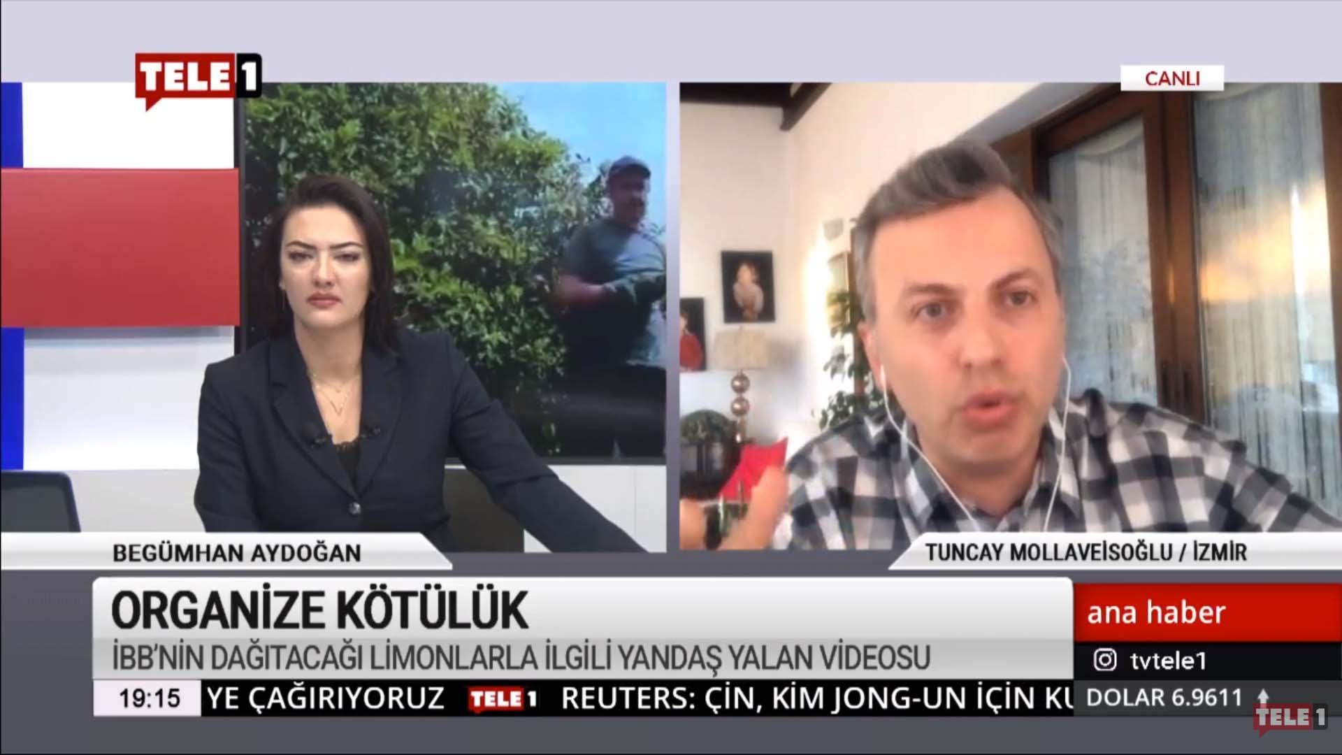 AKP'nin Ekrem İmamoğlu'na kurduğu 'Limon Kumpası' nasıl ortaya çıktı?