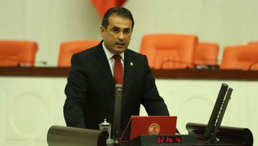 CHP'li Demirtaş: Ölüm nedeni Covit 19 yerine, zatürre mi yazılıyor?