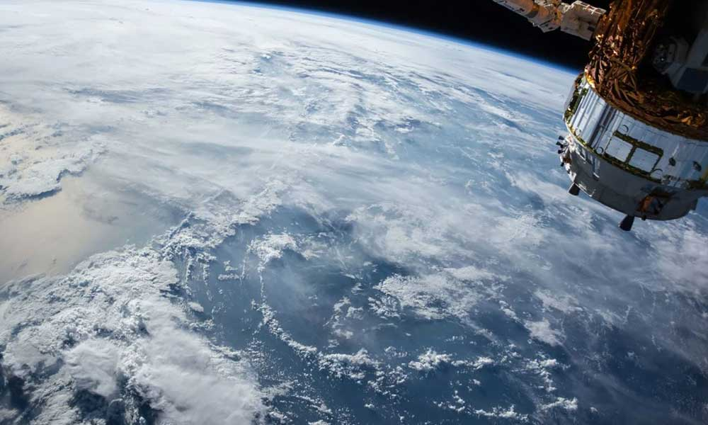 İran Uzay'a askeri uydu gönderdi