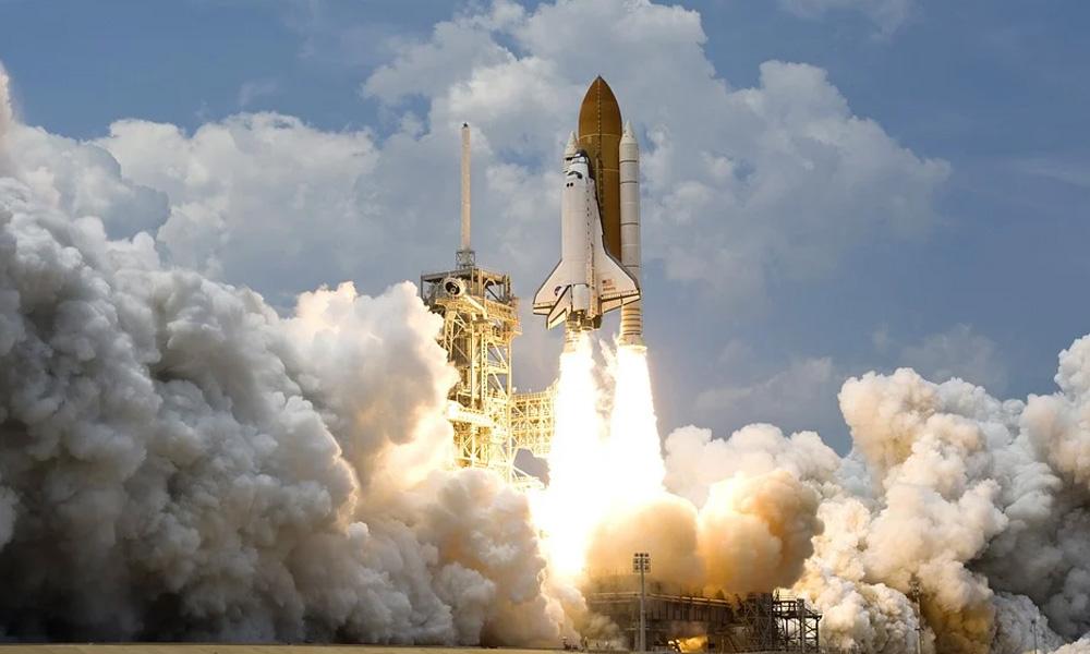 Uzay üssünde koronavirüs alarmı: Test pozitif çıktı