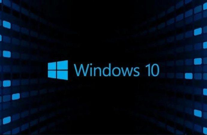 Windows 10'u 192 MB bellek ile çalıştırdı