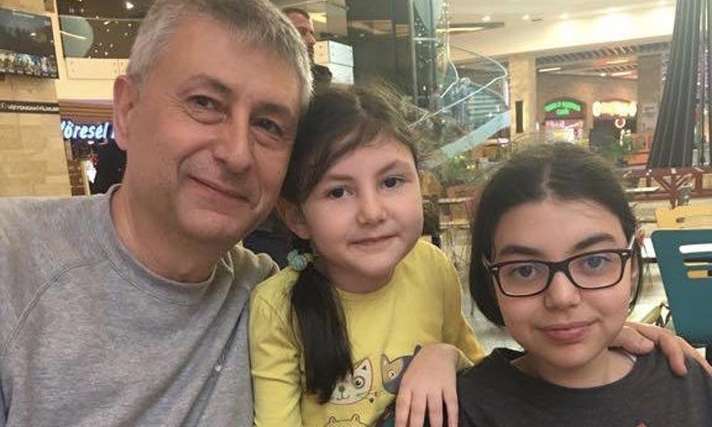 Koronavirüs nedeniyle yaşamını yitiren Doktor Yavuz Kalaycı'nın son mesajı: Kızlarım küçük…