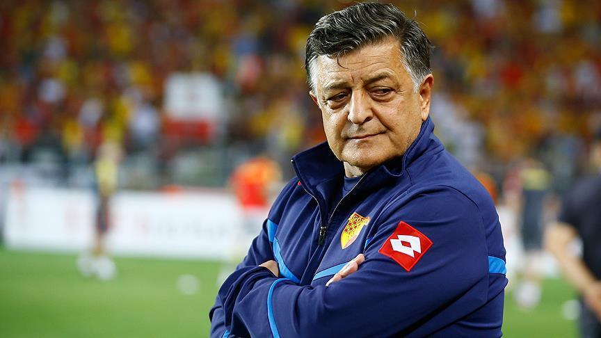 Yılmaz Vural'dan 'Fenerbahçe' sorusuna yanıt