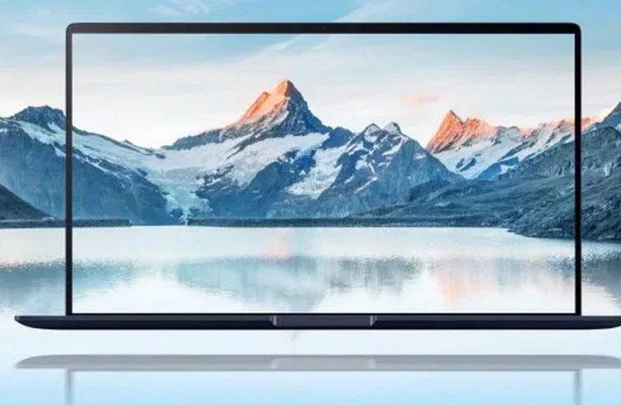 ZenBook 14: Dünyanın en küçük çift ekranlı dizüstüsü