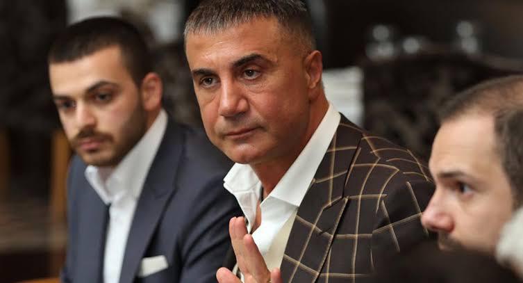 Sedat Peker: Devlet büyüklerimiz bana ülkede birçok şeyin değişeceğini söyledi