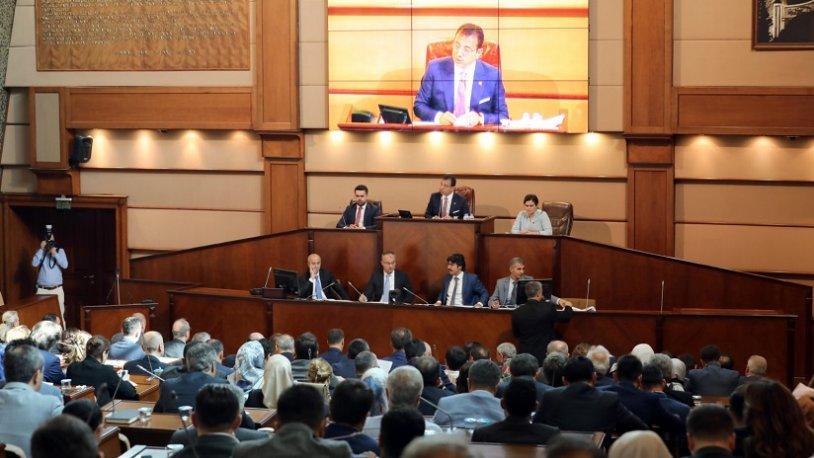 Saray İttifakı belediye başkanlarının yetkileri için harekete geçiyor
