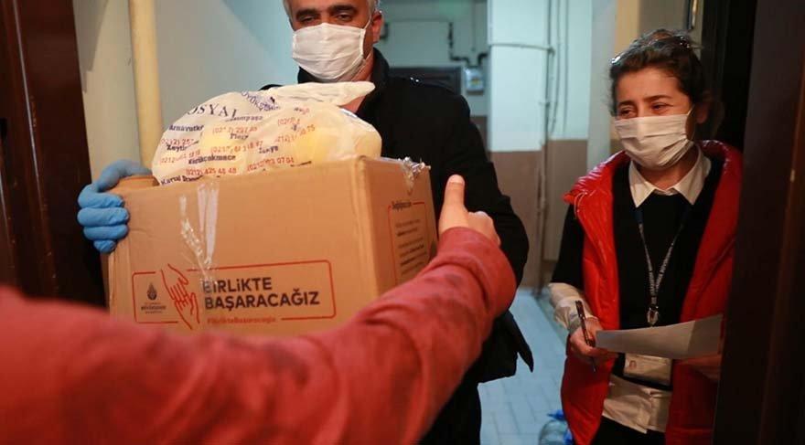 İşte engellemelere rağmen CHP'nin yaptığı yardımlar