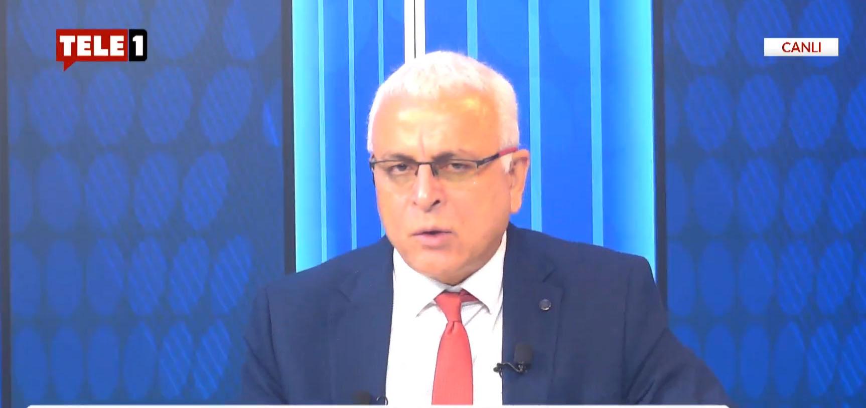 Dr. Merdan Yanardağ: Yargı'da AKP ve MHP'ye kontenjan verilmiş, hakimlikler için pazarlıklar yapılmış