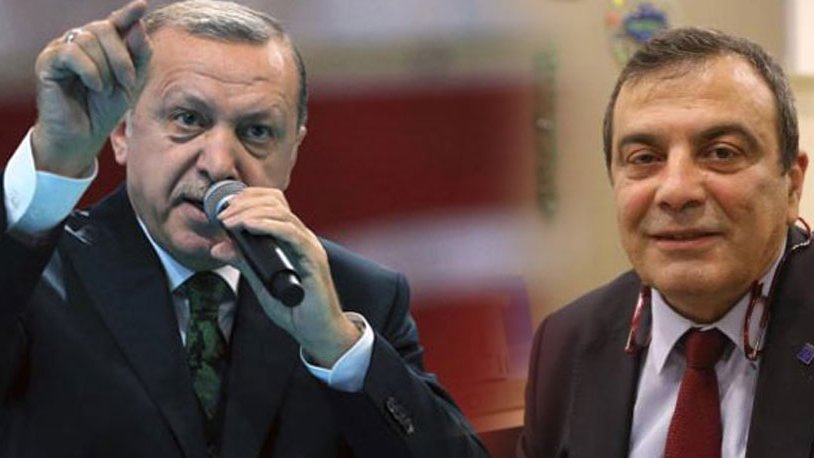 Erdoğan'ın hedef aldığı TMMOB: Cumhurbaşkanının demokrasiyle bağı kalmamıştır