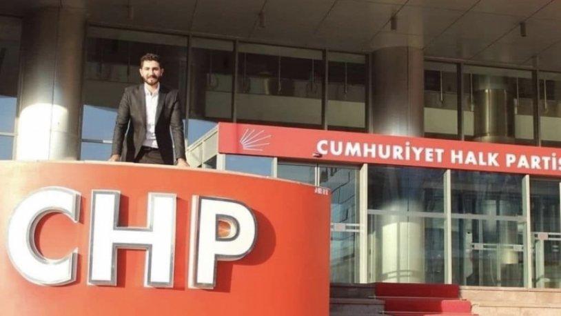 Kaymakam korumasının silah çektiği CHP'li genç hakkında yeniden gözaltı kararı