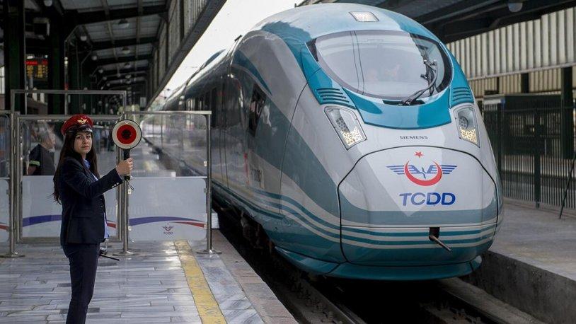 Yüksek Hızlı Tren seferleri başladı: İşte yeni kurallar