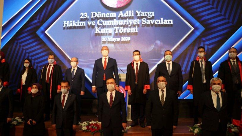 Hakim ve savcı atamasında MHP'ye özel kontenjan