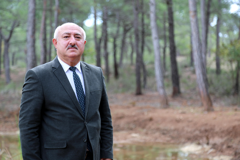 Anadolu'nun simgesi alageyiklerin sayısı, 54 yılda 7'den 500'e yükseldi