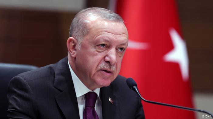 Erdoğan'ın kararı FETÖ projesi çıktı