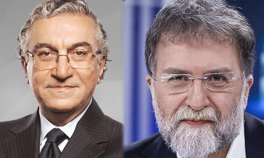 Mahir Ünal'ı savunan Ahmet Hakan'a sert sözler! 'Besleme medyanın trolü'