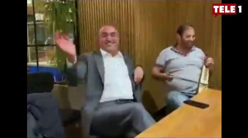 Abdurrahim Albayrak'tan koronavirüs türküsü