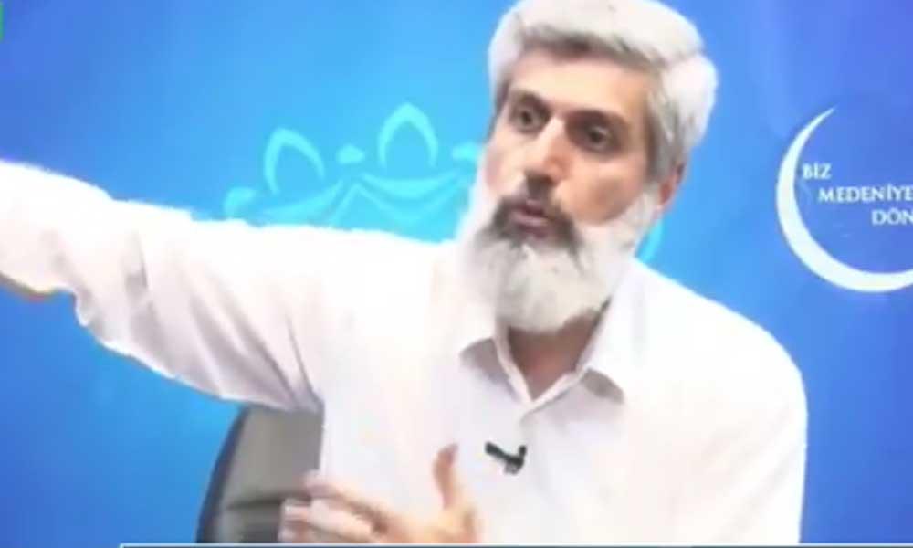 Alparslan Kuytul: Bayramda yasak ilan etmek İslam'a ve Müslümanlara ihanettir