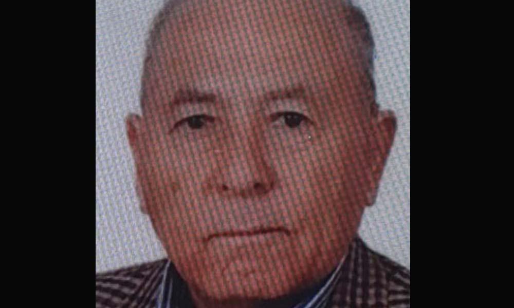 83 yaşındaki adam, kendisini asarak yaşamına son verdi