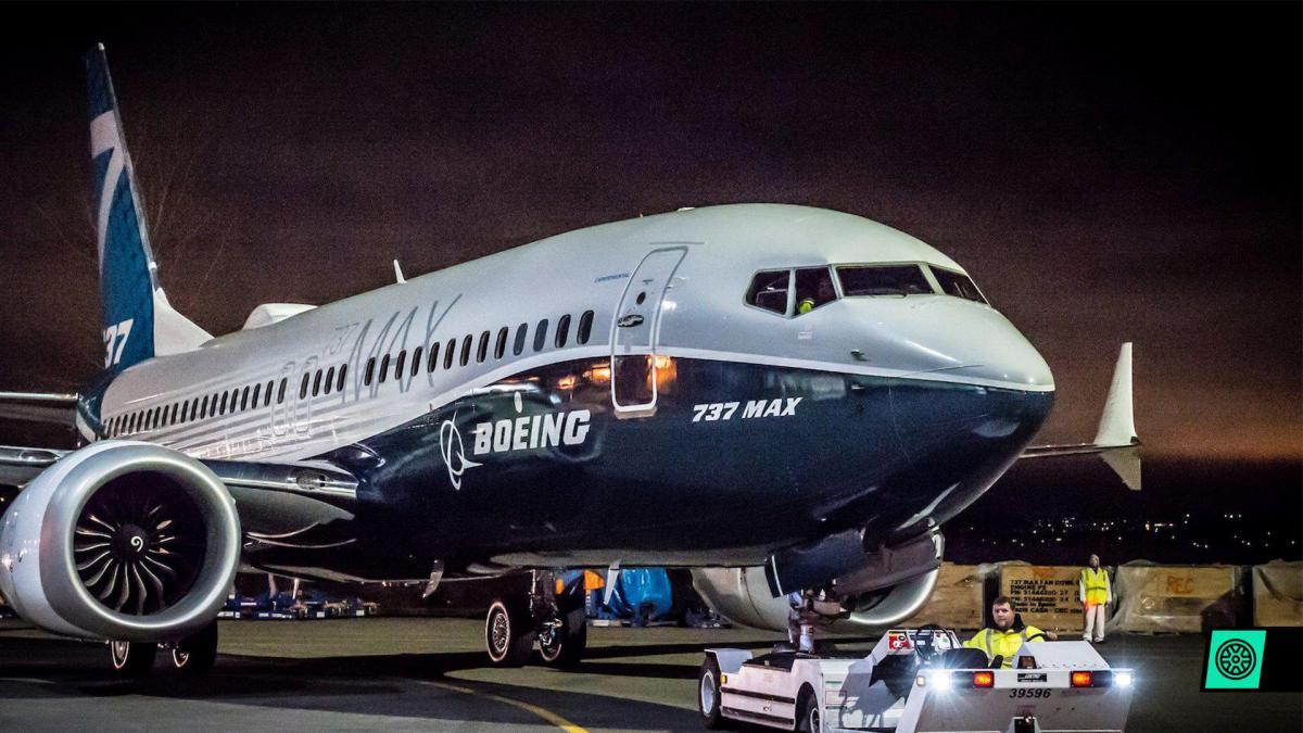 Boeing, 737 MAX'ın üretimine yeniden başlıyor