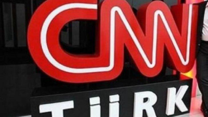 CNN Türk'te konteyner kıyımı sürüyor! 'A Haber'den atananlar tehdit ediyor'