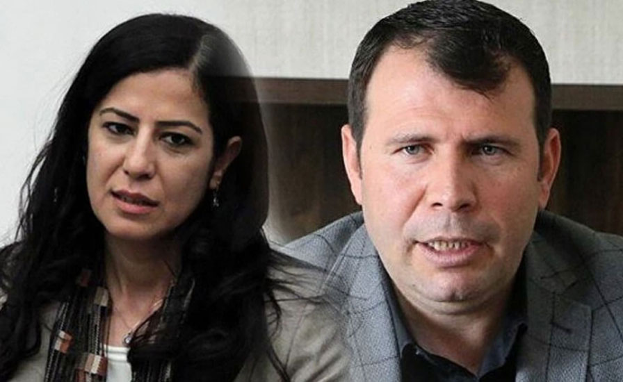 Eski DBP'li belediye başkanları tutuklandı