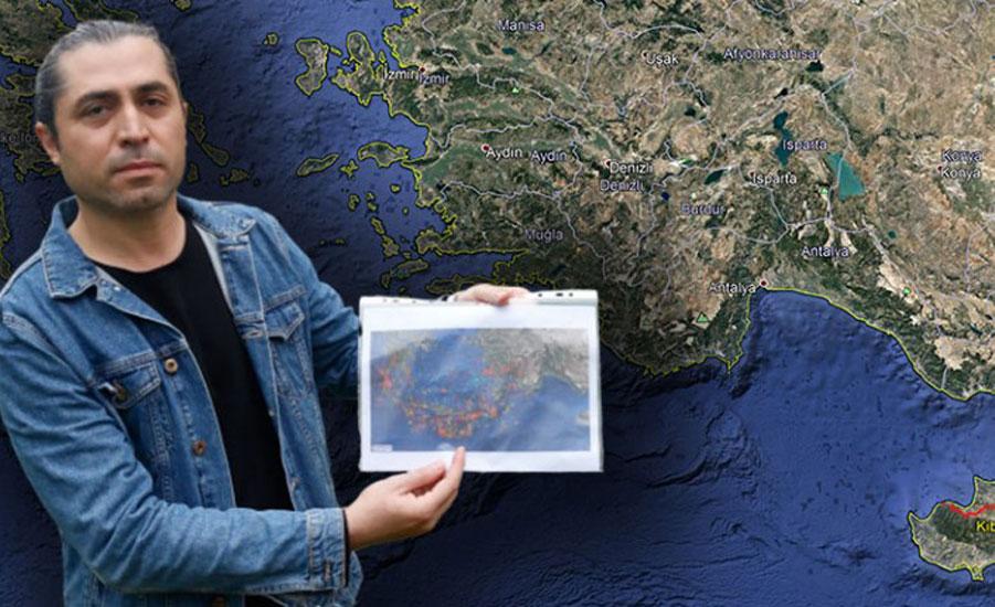 Jeofizik uzmanından korkutan açıklama: 7'nin üzerinde deprem bekliyoruz